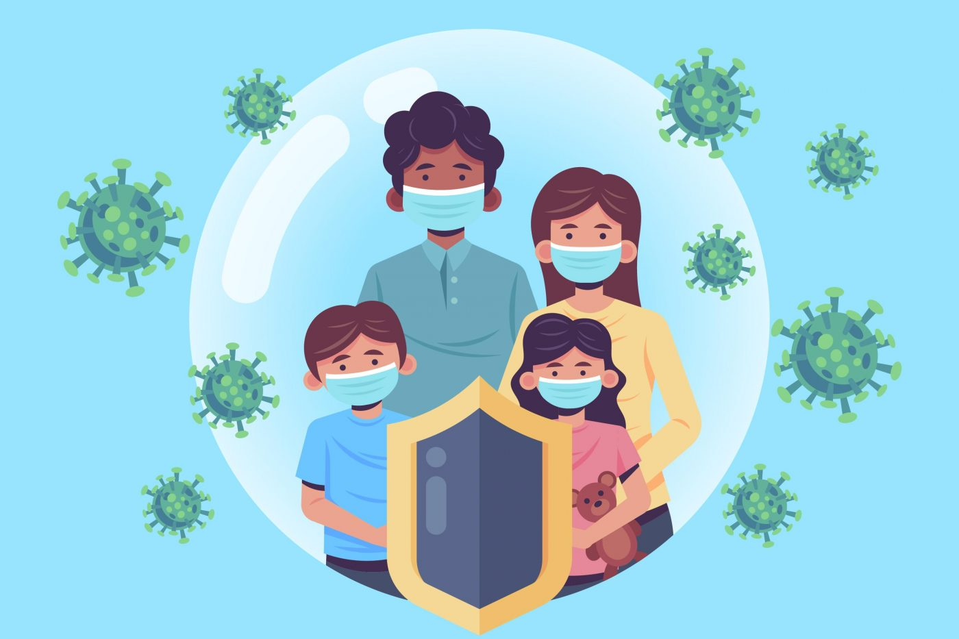 Coronavirus Update 2020