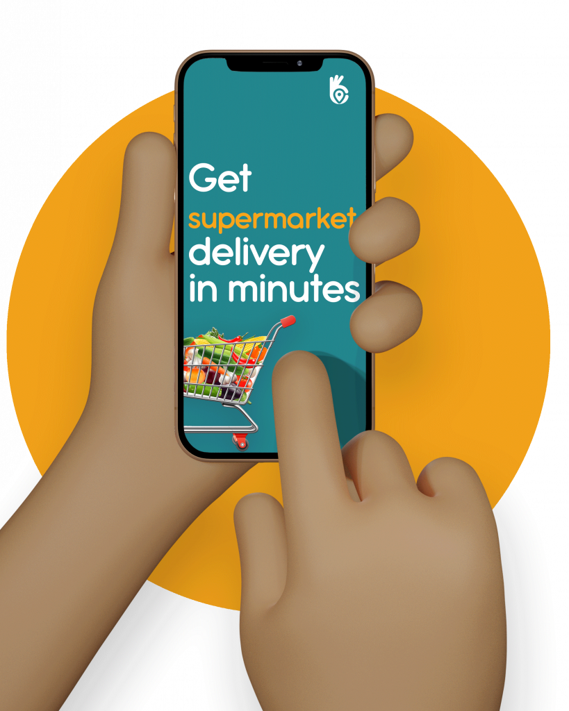 Supermarket-delivery-in-minutes