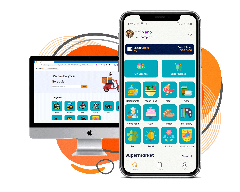 Locally-Best-Super-app
