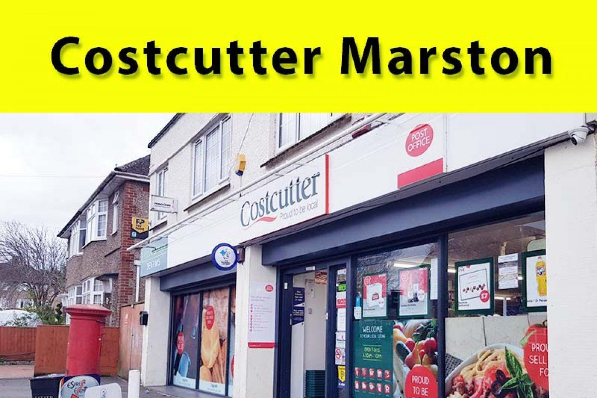 Costcutter Marston Oxford