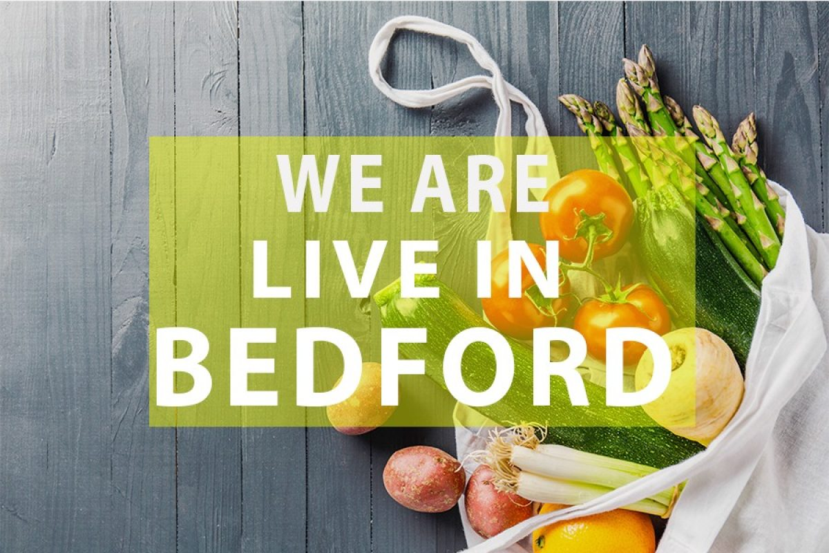 Grocery Delivery Service In Bedford
